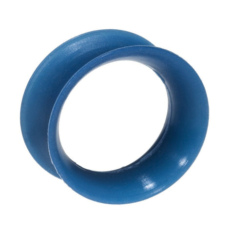 Dark Blue Skin Eyelets by Kaos Softwear