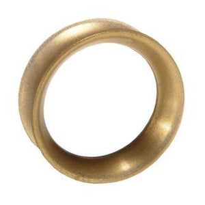 Plugs - Gold Skin Eyelets By Kaos Softwear