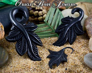 Horn Season Hangers by Oracle Body Jewelry