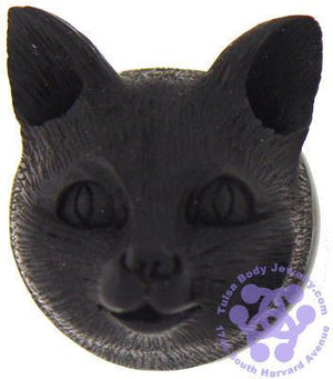 Kitty Plugs by Urban Star