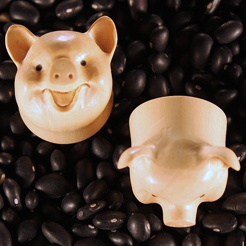 Piggy Plugs by Urban Star
