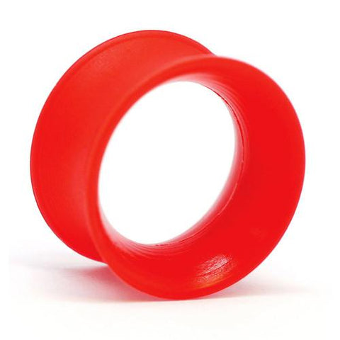 Plugs - Red Skin Eyelets By Kaos Softwear