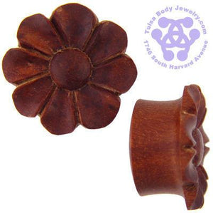 Sabo Wildflower Plugs by Urban Star