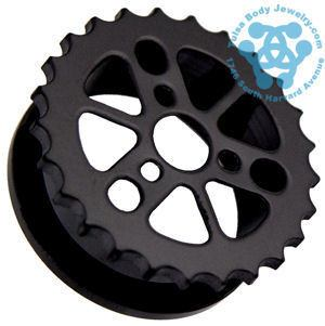 Blackline Screw-On Sprocket Tunnels