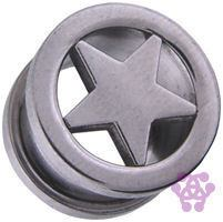 Screw-On Star Tunnels