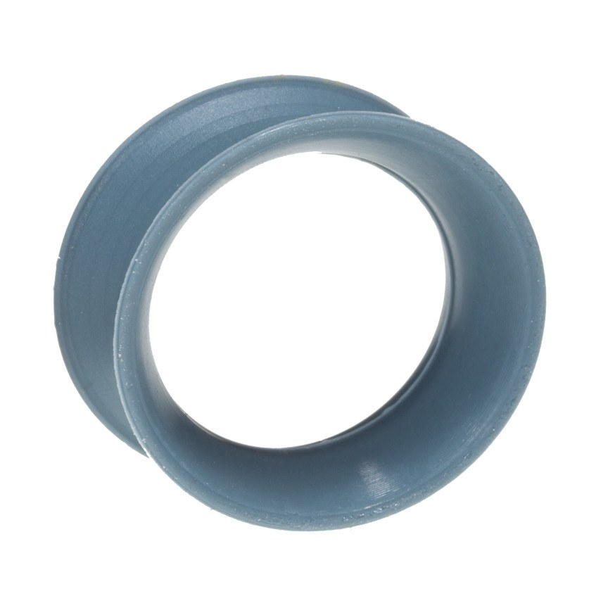 Slate Blue Skin Eyelets by Kaos Softwear