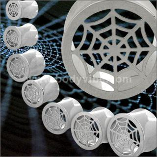 Stainless Steel Spiderweb Tunnels