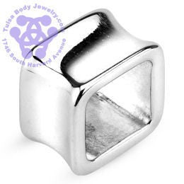 Stainless Steel Square Tunnels