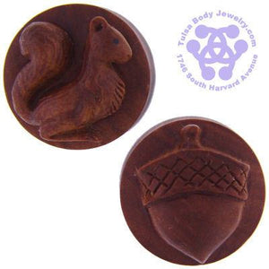 Thems My Nuts Plugs by Urban Star