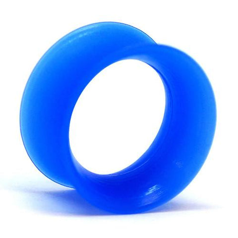 Plugs - True Blue Skin Eyelets By Kaos Softwear