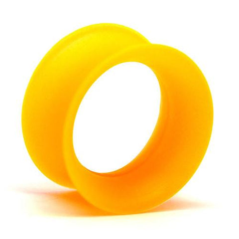 Plugs - UV Orange Skin Eyelets By Kaos Softwear