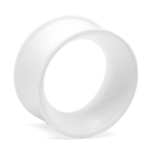 White Skin Eyelets by Kaos Softwear