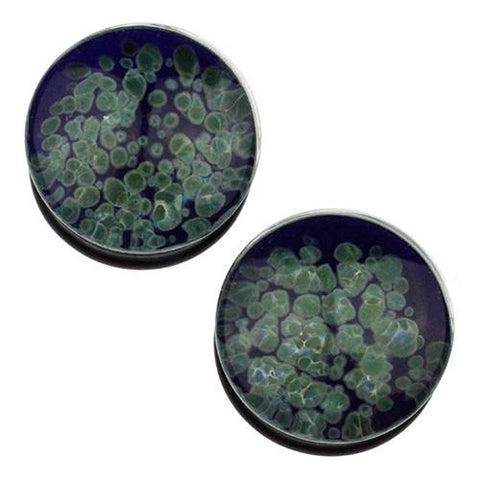 Plugs - Zoa Plugs By Gorilla Glass