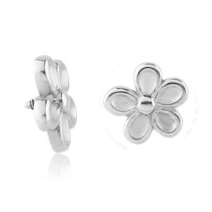 Stainless Steel Flower