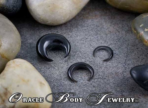 Horn Pincer by Oracle Body Jewelry