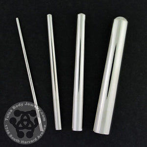 Stainless Steel Concave Taper by Industrial Strength