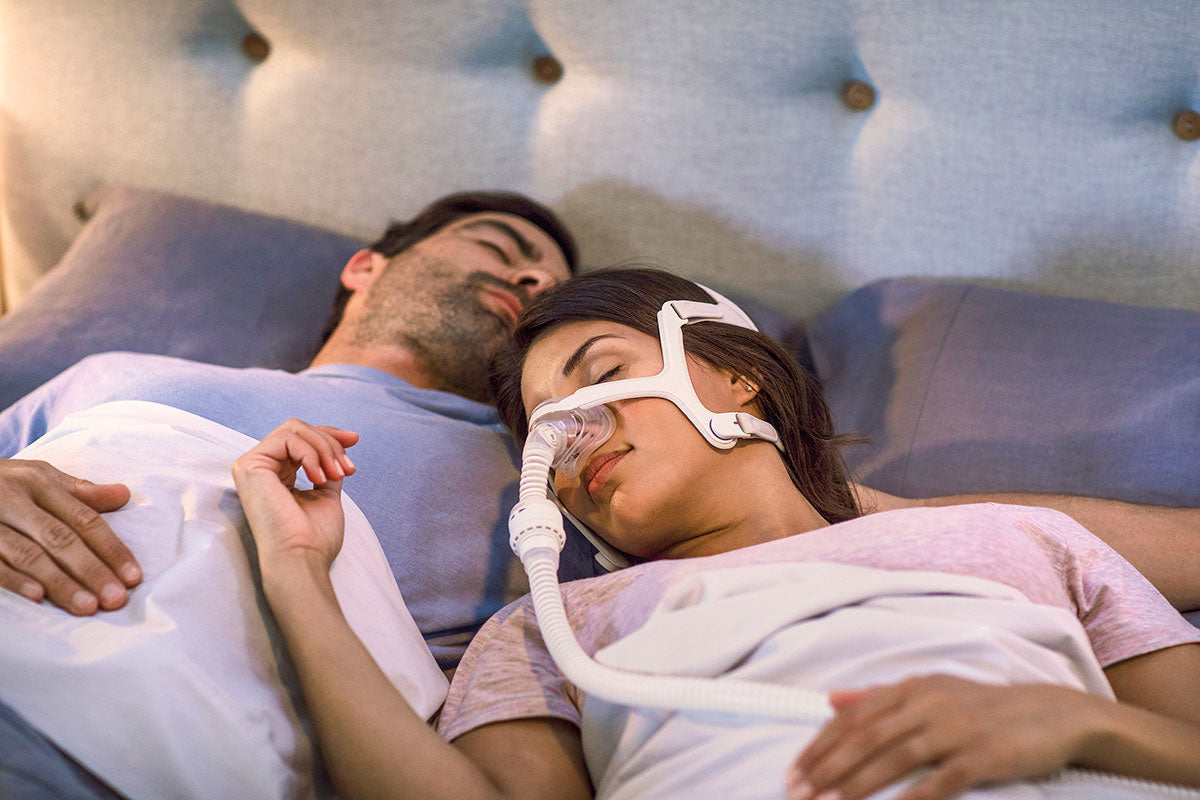 APAP vs BiPAP: These Sleep Apnea Machines Explained