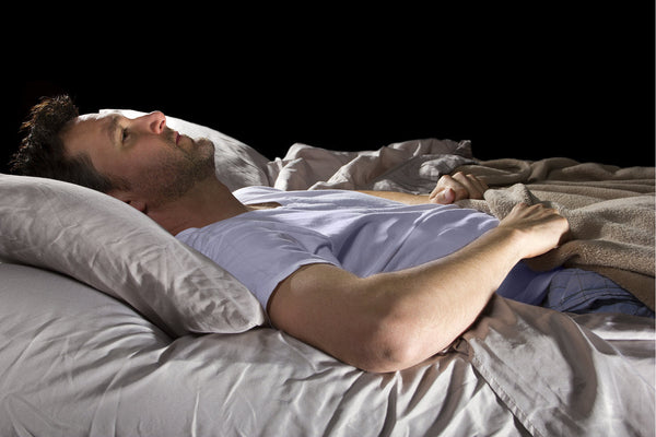 You're sleeping all wrong-Learn how to fix it and save yourself from dangerous health risks