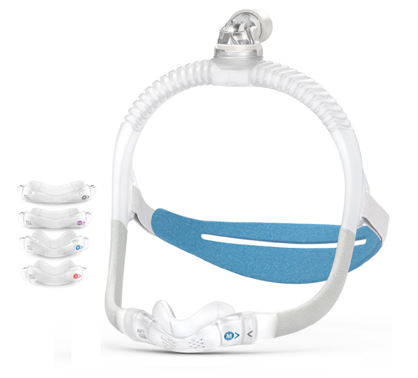Introducing the NEW AirFit N30i CPAP Mask