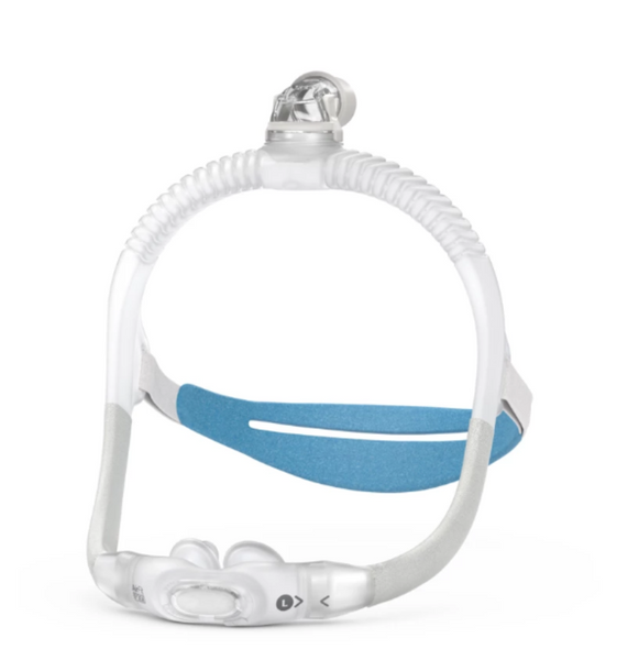 AirFit P30i Nasal Pillow Mask: Product Review