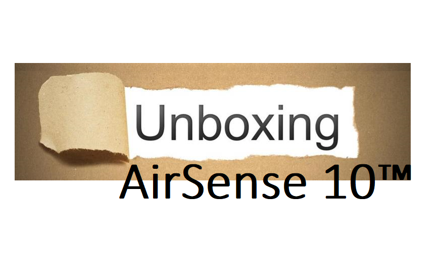 Unboxing AirSense™ 10 Auto Package
