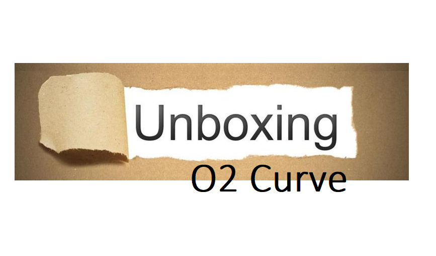 Unboxing O2 Curve
