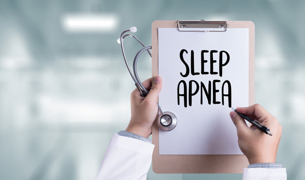 Clues You Might Have Obstructive Sleep Apnea