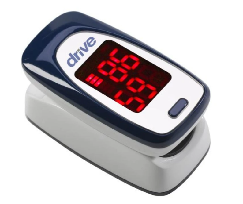 What Is A Fingertip Pulse Oximeter?