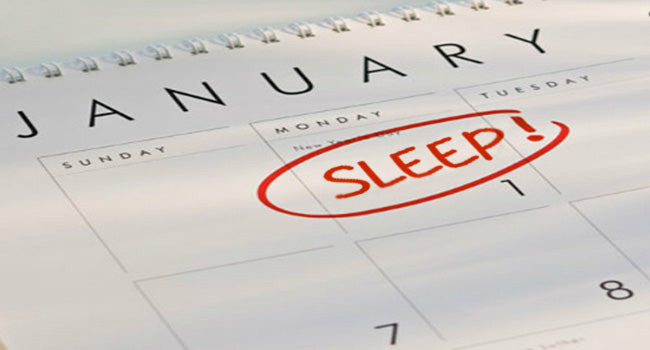 Reasons Why You Should Make Sleep A Priority This New Year