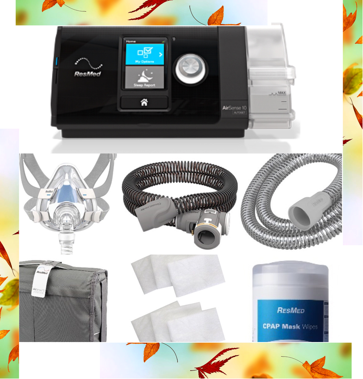 Cheap CPAP machines, Canada!