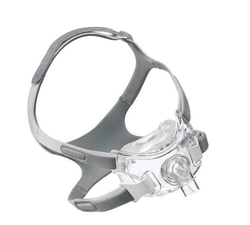 Amara View Full Face CPAP Mask - www.CPAPmachines.ca