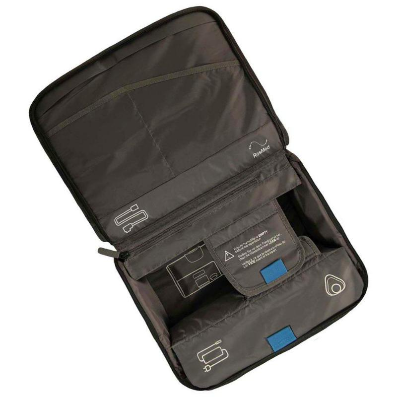 AirSense™ 10 Series 10 Travel Bag - www.CPAPmachines.ca