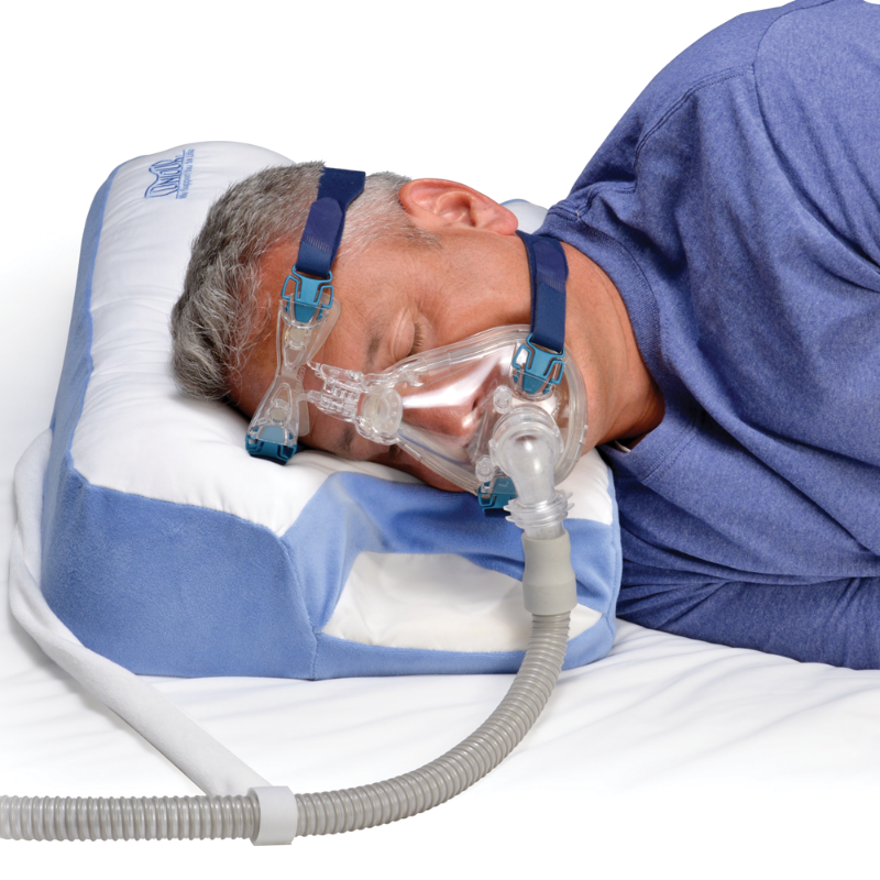CPAP MAX 2.0 Pillow - www.CPAPmachines.ca