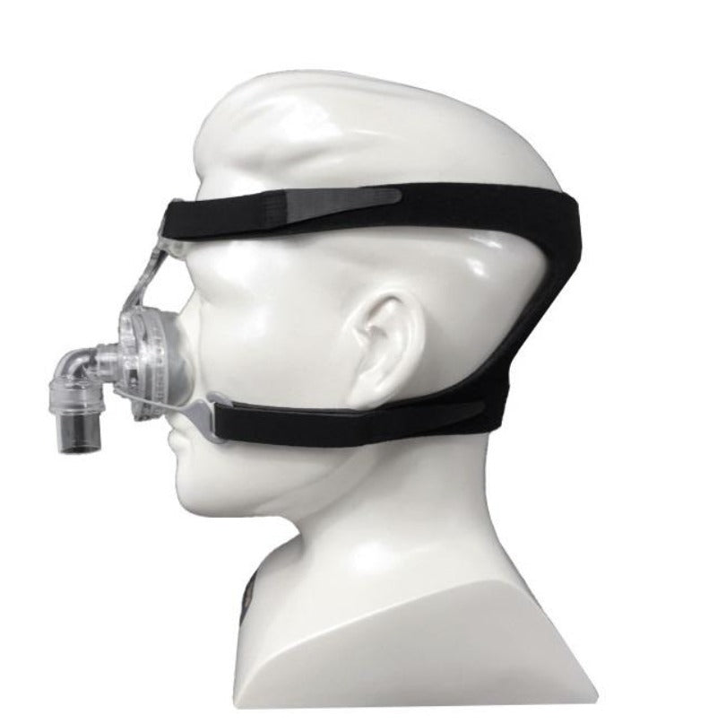 Zest Nasal CPAP Mask - www.CPAPmachines.ca