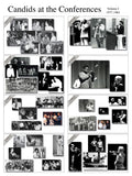 Poster: Conf. Candids 1977-84
