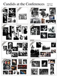 Poster: Conf. Candids 1985-94