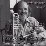 The Etudes of Charlier and Bitsch (David Baldwin)