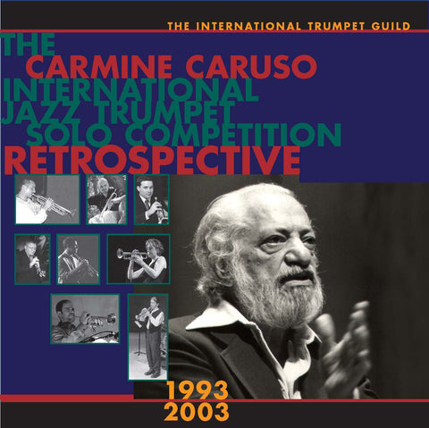 The Carmine Caruso International Jazz Solo Competition