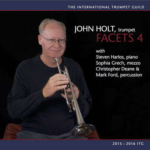 Facets 4 (John Holt)
