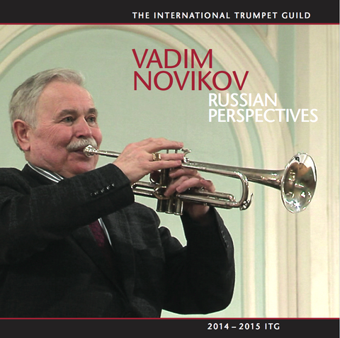 Vadim Novikov: Russian Perspectives 1959-2011