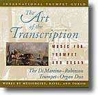 The Art of the Transcription: Vincent DiMartino