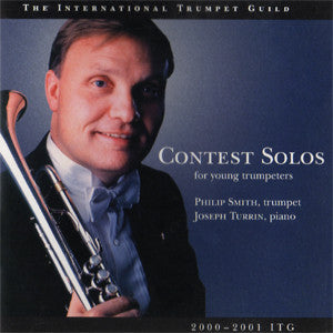 Contest Solos for Young Trumpeters (Phil Smith)