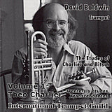The Etudes of Charlier and Bitsch Practice Notes (David Baldwin)