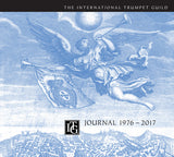 ITG Journal DVD Everything published from 1976-2017