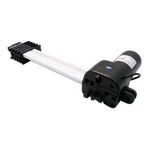 What are Track Linear Actuators?