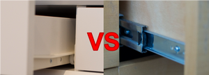 Which Drawer Slides are Best?
