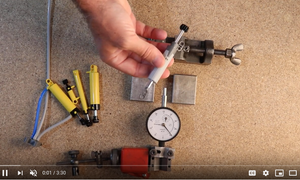 Using LEGO we explain the difference in precision control of Pneumatic vs Hydraulic vs Electro mechanical Linear Actuators