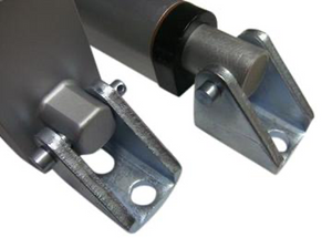 Common Mounting Brackets for Linear Actuators
