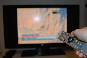 Ikea Hack: Remote Control Slide Out TV Using an Actuator