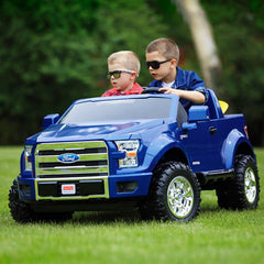 power wheels ride on vehicle